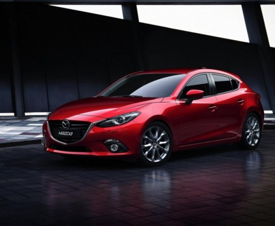 2017 Mazdaspeed 3 Release Date and Price