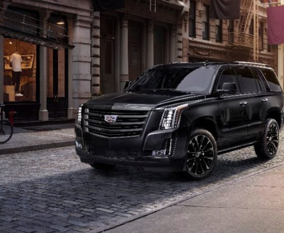 2018 Cadillac Escalade Platinum Concept And Details