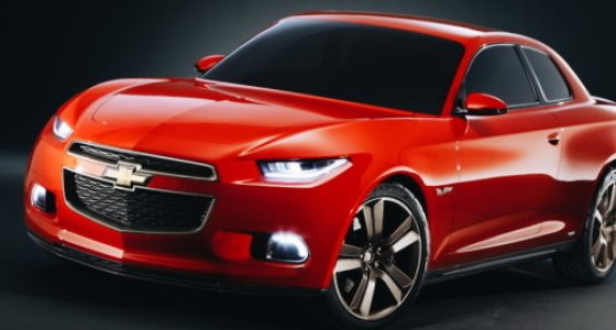 2015 Chevy Chevelle, a New Generation of Chevelle