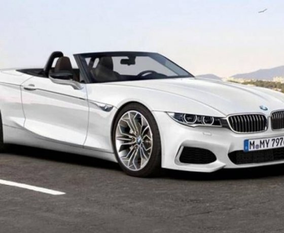2016 BMW Z4 Release Date and Price
